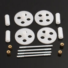 RC Quadcopter Drone For Syma X5 X5C X5SC Spare Parts Motor Gear & Main Gears Set