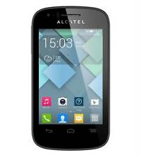 "Alcatel Onetouch POP C1 4015N Black 3G 3.5"" Screen 2MP Camera Android 4.2"