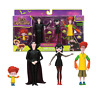 Hotel Transylvania 3 Drac's Pack 4PCS Action Figure Exclusive Collectibles Gifts