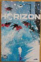 HORIZON #9 (2017 IMAGE Comics) ~ VF/NM Book