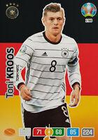 Panini Adrenalyn XL Uefa Euro 2020 alle Team Mate Cards zum aussuchen