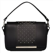 Borsa Mini Bag in pelle Ripani linea Ginevra 6012HH NERO