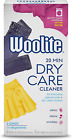 Woolite At Home Dry Cleaner, Fresh Scent, 6 Cloths photo