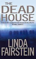 The Deadhouse (Alexandra Cooper Series), Linda Fairstein | Paperback Book | Good