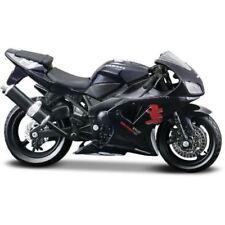 Yamaha Yzf-R1 Diecast Moto Bike 1:18 Scale by Maisto
