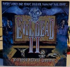 NECA Evil Dead 2 Hero Ash & Evil Ed Getley 2-Pack 30th Anniversary