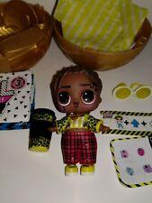 Genuine Lol Surprise Doll STEEZY Boys Series 3 #2 #1