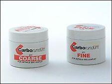 Carborundum Valve Grinding Paste Coarse Fine