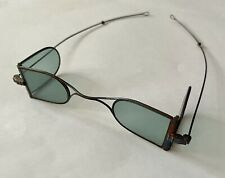 Antique 4 Lenses Spectacles Antique Eyeglasses 19-18th Century
