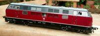 Fleischmann HO 4235 Diesel Locomotive BR V200 No. 221 131-6 DB DC New Boxed OVP