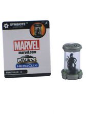 Marvel Heroclix Symbiote 3D Object S101 Superior Foes Spider-Man OP w/Card