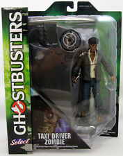 Ghostbusters Select 7 Inch Action Figure Series 5 - Taxi Driver Zombie