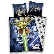 Bettwäschegarnituren für Kinder mit Star Wars Motiv