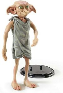 Harry Potter - Bendyfigs - Figurine Dobby - Noble Collection