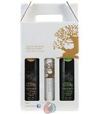 Aceite de oliva virgen extra - Castillo de Illora - estuche 3 botellas 500 ml
