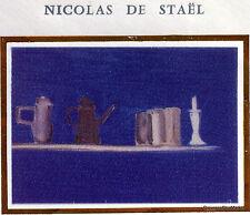 NICOLAS DE STAEL Yt2364 FRANCE  FDC Enveloppe Lettre Premier jour