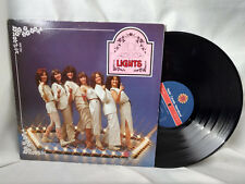 Ladies in Lights LP V/A Radio Canada International 505 Rare Canadian Disco NM
