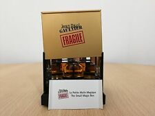 Fragile by Jean Paul Gaultier The Small Magic Box EDP 7ml MINIATURE PERFUME RARE