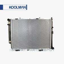 Mercedes-Benz Radiator W210 E200 CDI  E220 CDI 1999-2002, 2106003 (VIN#REQUIRED)