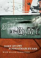 Get in the Game: A Spiritual Workout for Athletes - Paperback - Good