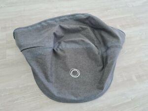Bugaboo cameleon 3 grey melange Extandable hood ! Please read !