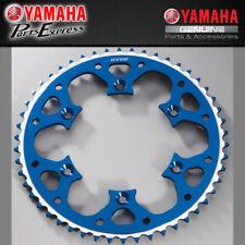 YAMAHA GYTR REAR 51T SPROCKET YZ450F YZ250F YZ250 YZ125 WR450 GYT-75339-51-BL