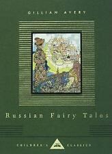 Hardcover Books for Children in Russian