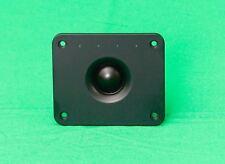 Used Oem Boston Acoustics Cft3 Dome Tweeters for Hd-9 Speaker
