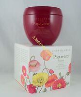 ERBOLARIO Crema x il corpo profumo PAPAVERO SOAVE 200ml cream body sweet poppy