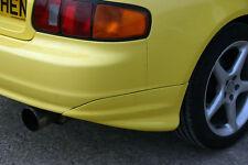 Toyota Celica Gen 6 TRASERO Angular polainas TRD REPLICAS 1994-1999 - NUEVO