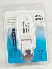 BILGE FLOAT SWITCH 20 AMP / 12 V  12-24-32 VDC