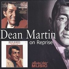 Dean Martin - Gentle on My Mind / I Take a Lot of Pride in What I Am