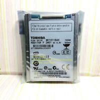 "Toshiba HDD1789 100GB Internal 4200RPM 1.8"" (MK1011GAH) CE Notebook hard drive"