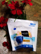 Renuzit CRYSTAL ELEMENTS SAPPHIRE WATER Air Freshener Refill 9oz AUTHENTIC HTF