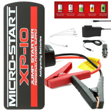 Antigravity Batteries MICRO START XP-10 600A Lithium Car Jump Starter 18000 mAh
