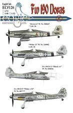 Eagle CAL 1/72 FOCKE WULF FW 190D-9 # 72126