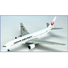 Hogan Wings 1/500 B777-200 JA772J Nuevo Tsurumaru BJE3002 111218 Con Tracking