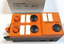 AS Interface AC5222 von IFM Electronik GmbH Neu H23385