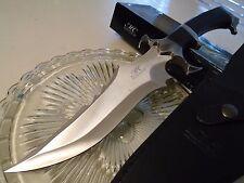 Master Collection Sub-Hilt Slayer Combat Bowie Knife Premium Leather MC-026SL