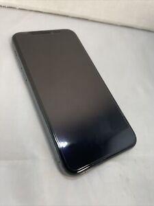 Apple iPhone 11 Pro - 512GB - MidnightGreen (Unlocked) A2160 - Used Near Mint