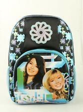 """iCarly 16"""" Backpack with water bottle holder"""
