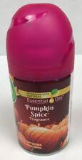 Air Wick Freshmatic Ultra Automatic Spray Refill 6.17 oz Pumpkin Spice New