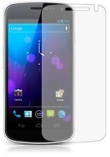 Confezione da 2 proteggi schermo Protezione Cover Protezione Pellicola Per Samsung I9250 Galaxy Nexus