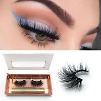 Liquid Eyeliner With Waterproof Three-Magnetic Extension False Eyelashes Lashes