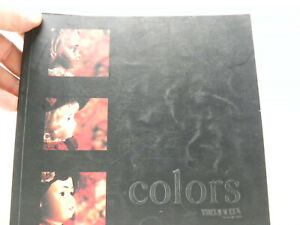 Colors 1995-  Catalog by Theriault's Auction 2004