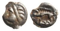 Monnaie antique Gauloise potin