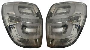 *NEW* ALTEZZA TAIL LIGHT LAMP (LED) for HOLDEN CAPTIVA 7 CG 11/2006 - 2018 PAIR