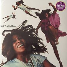 Ike & Tina - Feel Good( LTD. HQ-180g Vinyl LP), Pure Pleasure