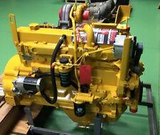 6068 6068T JOHN DEERE DIESEL INDUSTRIAL ENGINE REMANUFACTURED 6068TF150 $8800