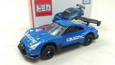 Tomica 50 Nissan Skyline GT-R R35 Calsonic Impul Toys R us 1:64